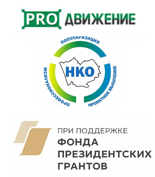 Формирование экосистемы профессионализации СО НКО Алтайского края «НКО: Профессионализм. Проектное мышление. Популяризация»